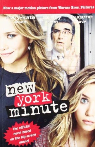 9780007183197: New York Minute