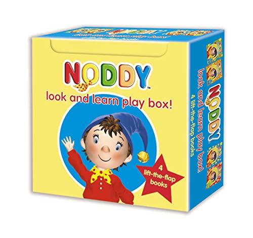 9780007183234: Noddy Look and Learn (Noddy Look & Learn)
