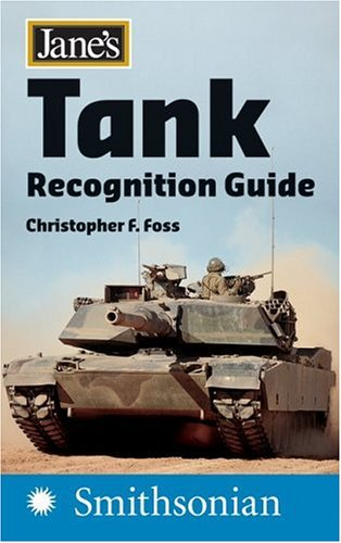 9780007183265: Tank Recognition Guide (Jane's) (Jane's Recognition Guide)