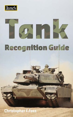 9780007183265: Tank Recognition Guide (Jane?s) (Jane's Recognition Guide)