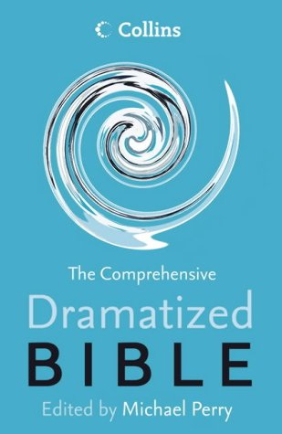 9780007183319: The Comprehensive Dramatised Bible