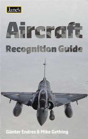 9780007183326: Aircraft Recognition Guide (Jane's Recognition Guide)