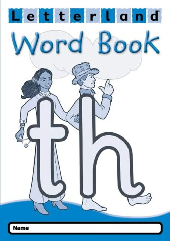 9780007183340: Letterland - Word Book Pack of 10