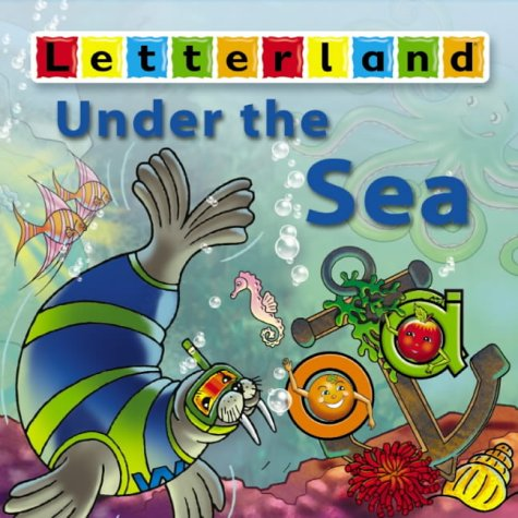 9780007183401: Letterland - Under the Sea (Letterland Picture Books)
