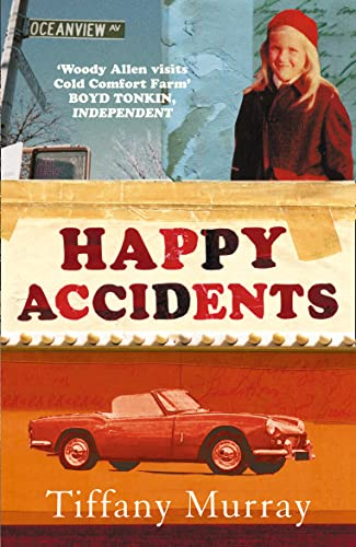 9780007183678: Happy Accidents