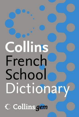 French Dictionary: Not Known