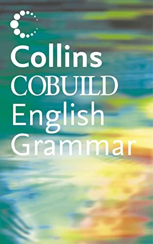 9780007183876: English Grammar (Collins Cobuild)