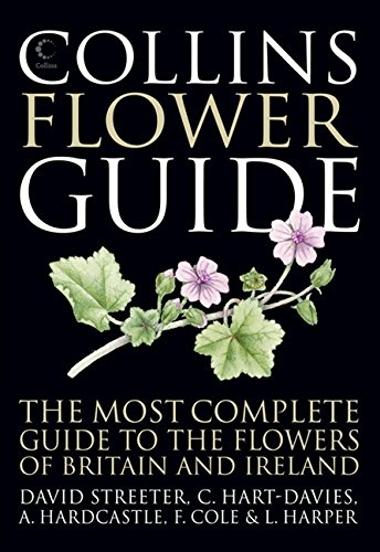 9780007183890: Collins Flower Guide