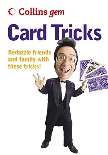 9780007183944: Collins Gem - Card Tricks