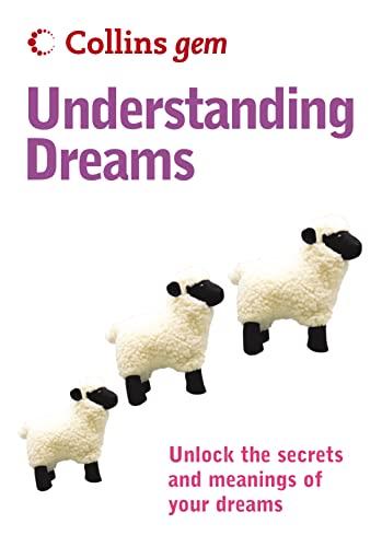 Understanding Dreams (Collins Gem): Collins UK