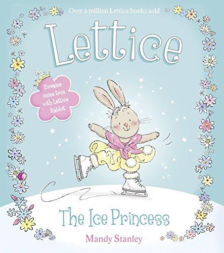 9780007184040: THE ICE PRINCESS (Lettice)