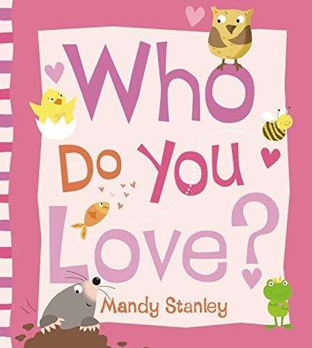 9780007184064: Who Do You Love?