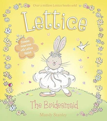 9780007184071: The Bridesmaid (Lettice)