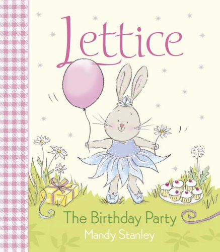 9780007184095: LETTICE - THE BIRTHDAY PARTY