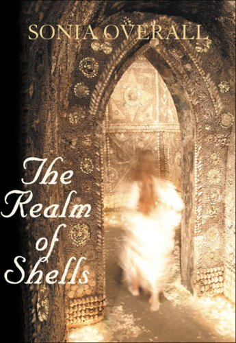 The Realm Of Shells (FINE COPY OF SCARCE HARDBACK FIRST EDITION, FIRST PRINTING SIGNED BY THE AUT...