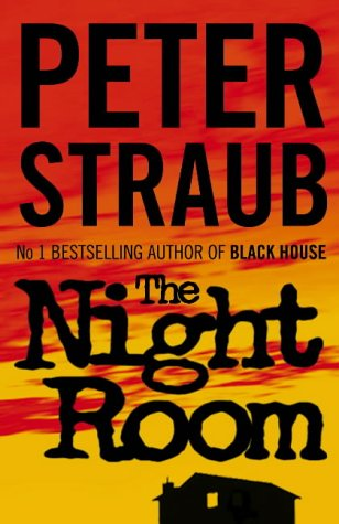 9780007184408: In the Night Room