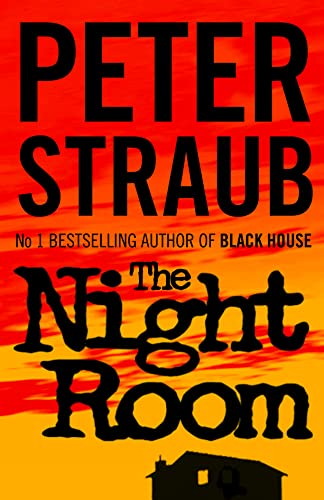 9780007184422: In the Night Room