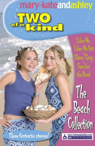 9780007184439: The Beach Collection: Bind-Up of Books 16?18 (Two Of A Kind):