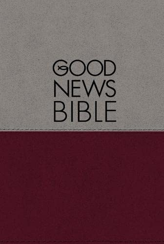 Bible: Good News Bible: n/a
