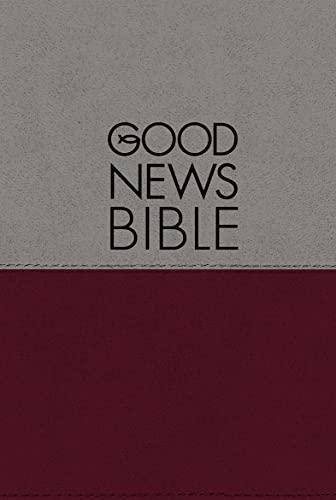 9780007184507: Bible: Good News Bible