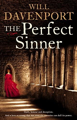 9780007184538: Perfect Sinner