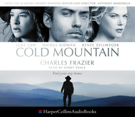 9780007184712: Cold Mountain: Film Tie-in
