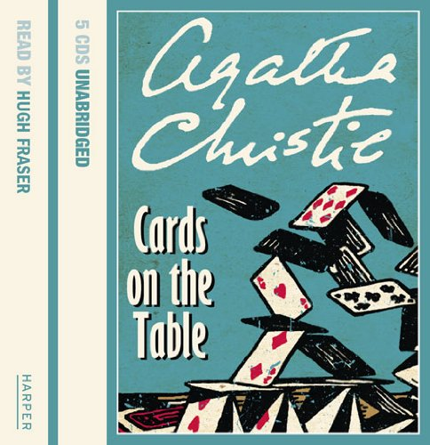 Cards on the Table Unabridged: Agatha Christie and