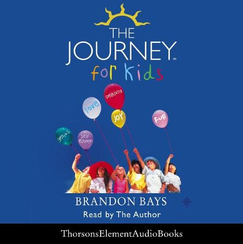 9780007184828: The Journey for Kids