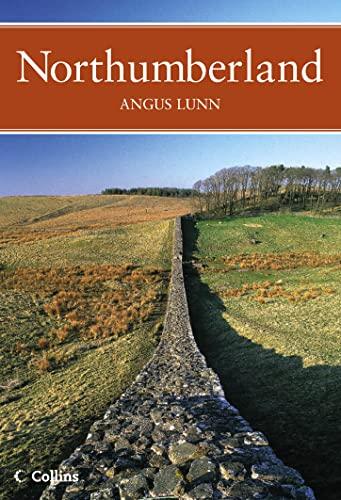 9780007184835: Northumberland (New Naturalist Series)
