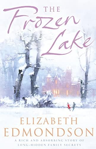 9780007184866: The Frozen Lake