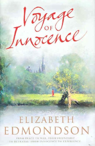 9780007184873: Voyage of Innocence