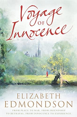 9780007184880: Voyage of Innocence