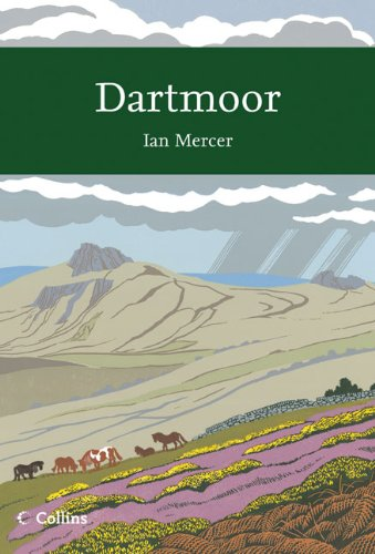 9780007185009: Collins New Naturalist Library (111) - Dartmoor