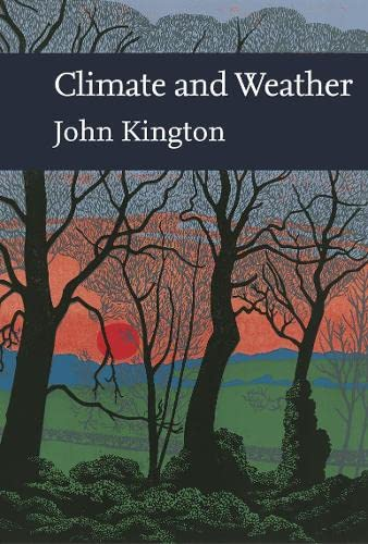 9780007185016: Climate and Weather (Collins New Naturalist Library, Book 115)