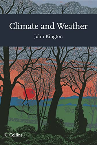9780007185023: Climate and Weather (Collins New Naturalist Library, Book 115)