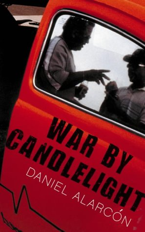 9780007185153: War by Candlelight