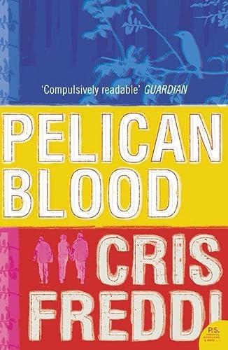 9780007185191: Pelican Blood