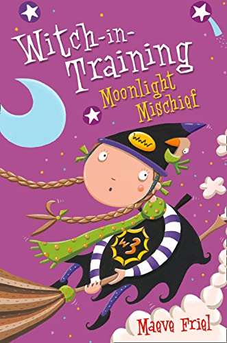 9780007185269: Moonlight Mischief (Witch-in-Training, Book 7)