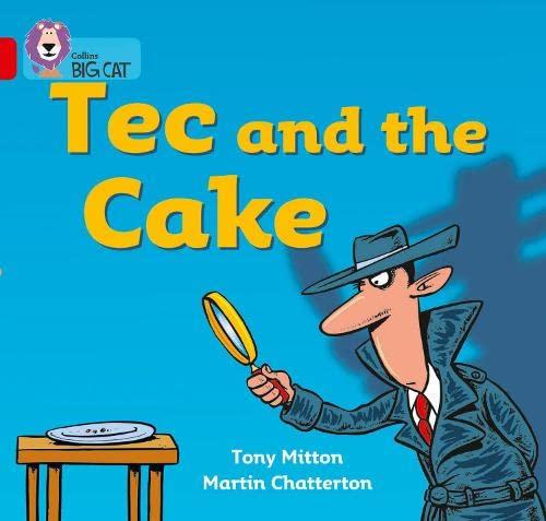 9780007185450: Tec and the Cake