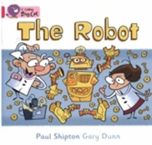 9780007185467: The Robot (Collins Big Cat)