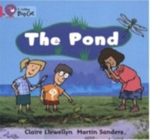 9780007185498: The Pond (Collins Big Cat)