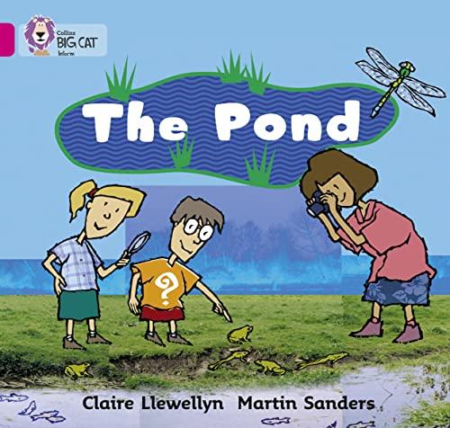 9780007185498: The Pond (Collins Big Cat)