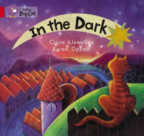 In the Dark: Band 02A/Red A (Collins: Collins Big Cat,