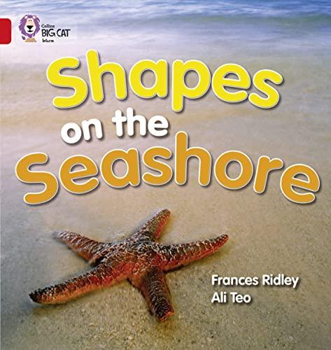 9780007185566: Shapes on the Seashore (Collins Big Cat)