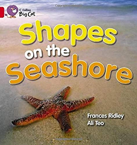 9780007185566: Shapes on the Seashore (Collins Big Cat)