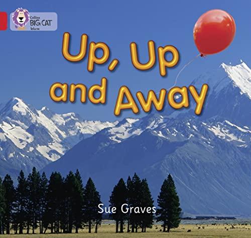 9780007185597: Up, Up and Away (Collins Big Cat)