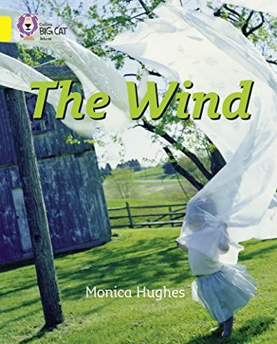 9780007185771: The Wind (Collins Big Cat)