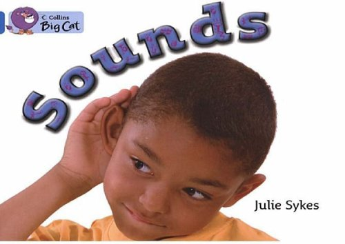 9780007185849: Collins Big Cat - Sounds: Band 04/Blue