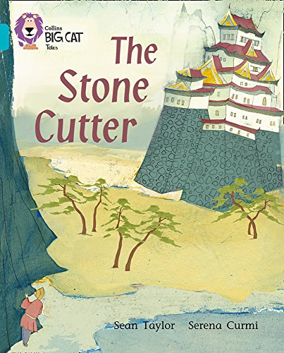 9780007186068: The Stone Cutter (Collins Big Cat)