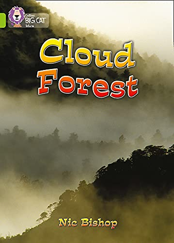 9780007186419: The Cloud Forest (Collins Big Cat)